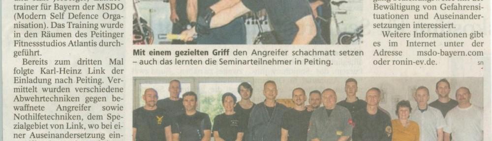 Artikel Schongauer Nachrichten 002